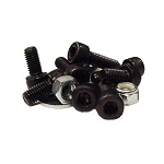 Sparco Side Mount Seat Hardware Kit