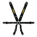 Schroth Clubman 3 x 2 6 Point Harness