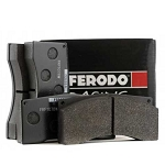 Ferodo 4664W DS1.11 Brake Pads - 991 GT3/Turbo & 981 GT - Front Pads