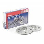 H&R TRAK+ Wheel Spacers - BMW 3 Series, E30 M3, E36, E36M3, E46, E46M3, E9X, E9xM3 and more