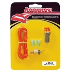 Longacre Water Pressure Warning Light Kit, 40141