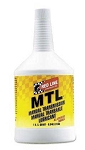 Red Line MTL 75W80 GL-4  Quart Bottle
