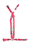 Schroth Quick Fit Pro 4 Point Harness