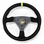 Racetech Flat Steering Wheel
