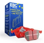 EBC DP32127C Brake Pads - Redstuff
